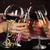 para · okulary · szampana · restauracji · wakacje · uśmiechnięty - zdjęcia stock © dashapetrenko