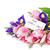 красивой · темно · Purple · Iris · цветок · тюльпаны - Сток-фото © dashapetrenko