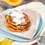 pumpkin pancakes stock photo © dashapetrenko