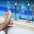 man · ontspannen · zomervakantie · luxe · resort · glimlach - stockfoto © dashapetrenko