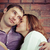 happy couple in love stock photo © dashapetrenko