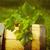 vinho · barril · vinha · velho · textura · folha - foto stock © dashapetrenko