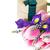 тюльпаны · шкатулке · белый · весны · любви - Сток-фото © dashapetrenko