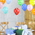 baby shower sweets and presents on the table stock photo © dashapetrenko