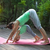 madre · bebé · yoga · mujer · familia · casa - foto stock © dashapetrenko