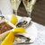 лимона · хрен · соус · рыбы · филе · подготовленный - Сток-фото © dashapetrenko