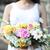 mooie · mode · bruid · meisje · trouwjurk · zomer - stockfoto © dashapetrenko