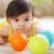 zoete · pasgeboren · baby · zachte · speelgoed - stockfoto © dashapetrenko