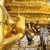 寺 · エメラルド · タイ · 細部 · 建物 · 葉 - ストックフォト © dashapetrenko