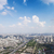 bangkok cityscape view of the city from the tallest building in stock photo © dashapetrenko