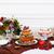 figa · deser · cookie · żywności · ciasto - zdjęcia stock © dashapetrenko
