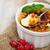 francês · sobremesa · framboesas · de · coberto · raio - foto stock © dashapetrenko
