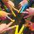 vrienden · handen · samen · teken · eenheid · team - stockfoto © dashapetrenko