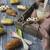 room · vanille · vla · icing · tabel · dessert - stockfoto © dashapetrenko