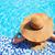 jonge · vrouw · outdoor · zwembad · jonge · aantrekkelijke · vrouw · zomer - stockfoto © dashapetrenko