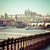 view of prague castle stock photo © dashapetrenko