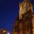 old town hall on market square at night stock photo © dashapetrenko