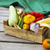 fresh farmers market fruits and vegetables stock photo © dashapetrenko