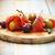 prosciutto · sandwich · brood - stockfoto © dashapetrenko