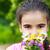 мало · Daisy · большой · небольшой · закрыто - Сток-фото © dashapetrenko