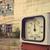 damaged gas station stock photo © dashapetrenko