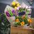 rose · tulipes · blanche - photo stock © dashapetrenko
