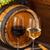 occhiali · vino · rosso · vecchio · barile · natura - foto d'archivio © dashapetrenko