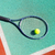 テニス · ボール · テニスコート · 粘土 · 健康 - ストックフォト © dashapetrenko