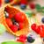 черника · свежие · все · Ягоды · торт - Сток-фото © dashapetrenko