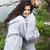 loving couple outdoor stock photo © dashapetrenko