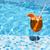 vidrio · bebida · grande · retro · agua · frutas - foto stock © dashapetrenko