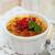 caramelo · decorado · comida · preto · sobremesa · frio - foto stock © dashapetrenko