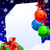 vidám · karácsony · ikonok · új · év · dizájnok · vektor - stock fotó © dazdraperma