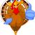 cute turkey stock photo © dazdraperma