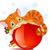 christmas kitten stock photo © dazdraperma