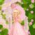 belo · princesa · magia · conto · de · fadas · castelo · casa - foto stock © dazdraperma