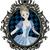 halloween · ilustração · cristal - foto stock © dazdraperma