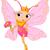 doce · princesa · ícones · colorido · conjunto · coração - foto stock © dazdraperma