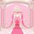 magia · castillo · princesa · príncipe · vector · nina - foto stock © dazdraperma