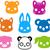 bonitinho · crânios · animais · rabino · gato · tenha - foto stock © dazdraperma