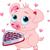 love piglet stock photo © dazdraperma