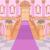 palazzo · sala · illustrazione · arte · magia · bella - foto d'archivio © dazdraperma