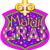 karnevál · meghívó · poszter · illusztráció · király · királynő - stock fotó © dazdraperma