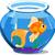 gold fish stock photo © dazdraperma