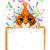 kleurrijk · verjaardag · kind · ontwerp · teken - stockfoto © dazdraperma