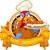 turkey holds pie stock photo © dazdraperma