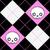 skull pattern stock photo © dazdraperma