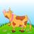cow moos stock photo © dazdraperma