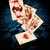 hearts play cards stock photo © dazdraperma