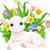 かわいい · 羊 · 春 · 草原 · 笑顔 · フィールド - ストックフォト © dazdraperma